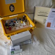 KT1030 Anthrax Screening Kit
