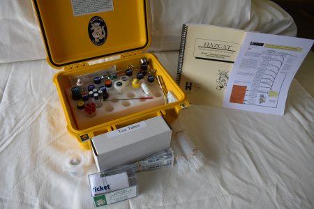 KT1030 Anthrax Screening Kit