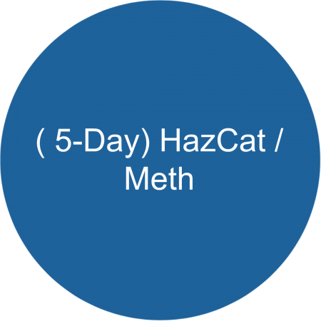 ( 5-Day) HazCat / Meth
