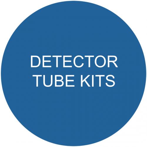 Detector Tube Kits
